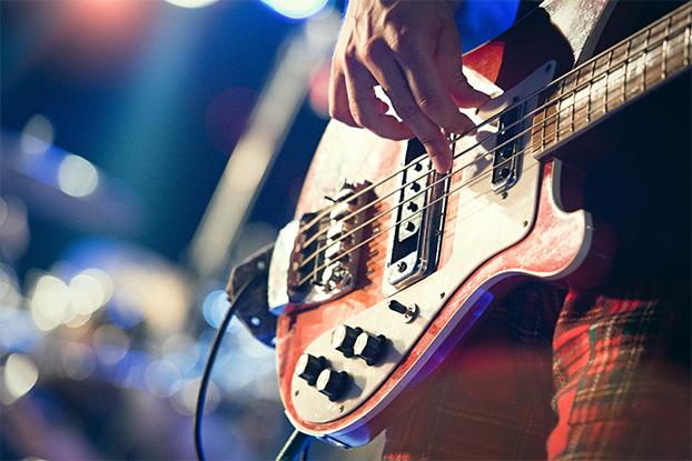 visuel guitare
